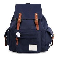Durable Unique Design 600D Teen Fashion Backpack Bags