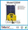 Emergency 20W Mini 2014 new portable solar power system