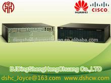 buy cisco original network used&new 3900 series CISCO3945E-V/K9 router