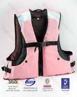 Hot Selling Grade Life Jacket Neoprene Life Vest