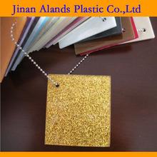 glitters acrylic sheet plexiglass board