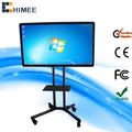 """55"""""""" da tela de toque tudo em um pc/lousainterativa para a educação de escritório( toque do ir, eu 3, eu 5, i7 cpu)"""
