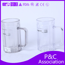 best selling transparent plastic cup,plastic cup beer 500ml