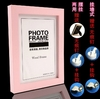 Colourful Plastic Picture Frame 4x6 5x7 6x8 8x10 China sex girls photos