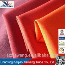 Alta qualidade preço competitivo 100% algodão lençol tecido para vestuário