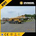 25 tonelada caminhão guindaste xcmg qy25k5-i usado dupla cabine do caminhão