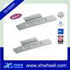 steel(fe) alloy wheels balancing weight