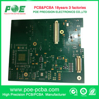 pcb fabrication ,pcb board manufacturer, smt pcb assembly