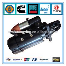electric parts truck engine bosch starter motor
