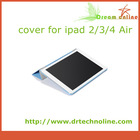 2014 China Supplier Newest case cover for ipad 2