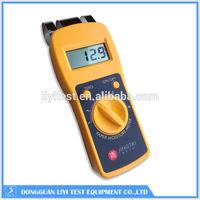 Cheap price LCD screen paper moisture tester price