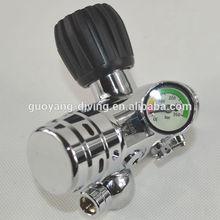 diving/Inflator port scuba dive tool diving first stage regulator