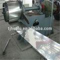 Revestido de zinco por imersão a quente bobina, chapa de aÇo galvanzied( hdg ou gi ppgi bobina de aço)