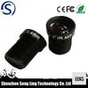 5.4mm megapixels M12 F2.5 camera lens optical