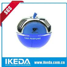 2014 China factory price empty car air freshener bottle