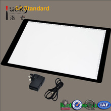 A2 A3 A4 Led Copy Board Scale Drawing Tracing Thin Light Pad Box Dimmable