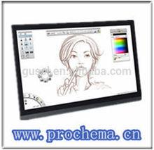 "22"" digital writing pad /Electronic Writing Pad/erasable drawing pad"