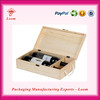 High Quality Customized Best Wooden Boxes for Wine