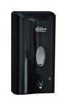 wall mounted hands free hotel liquid soap dispenser