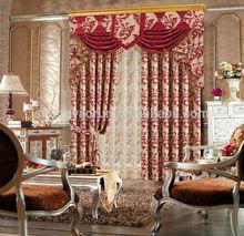 2014 curtain styles for dubai blackout curtains flexible led curtain display