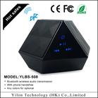 High quality wireless water dancing speaker bluetooth