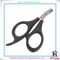 أفضل نوعيةسهل pr80111 أدوات تنظيف الحيوانات الاليفة مريحة مفيدة لقطع الأظافر القط الكلب