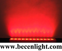 alibaba dj light best sellers IP65 36X1W led wall light wall wash outdoor rgb led