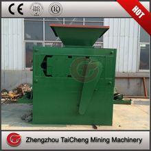 automatic honeycomb coal/lignite briquette/briquett/briquet-making ball press machine