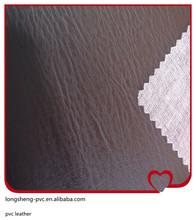 Hot sale Korea case and bag leather supplier