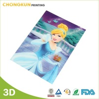 New Style Three-Dimensional Greeting Card