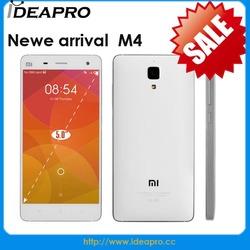 5 inch screen qualcomm snapdragonl xiaomi mobile phone xiaomi mi 4