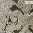 Chenille classic jacquard chenille Fabrics