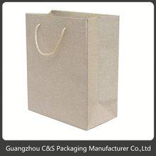 Packaging Custom Design Guangzhou Christmas Paper Party Goody Bags