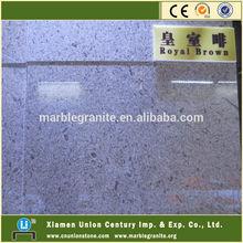 Royal Brown Granite