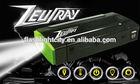 ZEUSRAY Multi-Function Safety No explosion 12000mAh car emergency tool kit car emergency power vehicle jump starter