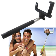 ABS+aluminum gopro selfie stick yes charger handheld monopod selfie stick for gopro z07-3 hot selfie handheld stick