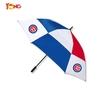 windproof storm umbrella golf umbrella,double canopy golf umbrella automatic