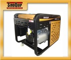10kw air cooled diesel generator price