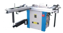 Woodworking Sliding Table Saw MJ5116 with CE with extension table/Popular sliding table saw for woodworking
