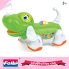 educational toys for children battery operated bump & go music walking dog toys for baby