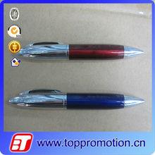 2015 hotsales Cheap price promotional plastic pen best ballpoint pen