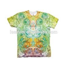 High quality best sell super soft t-shirt