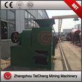 mecánica de la máquina de briquetas a partir de óxido de hierro de esquí de