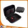 Black Hard EVA Carry Case,High quality compact Black EVA hard case,durable rigid outer EVA case