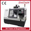 datan mature TX32 aluminum profile 3 axis cnc machine milling