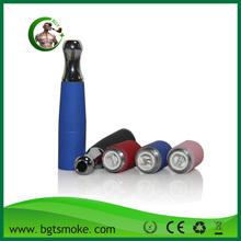 Good quality glass globe wax vaporizer pen kit paraffin wax vaporizer ego d skillet tank from bgtsmoke