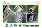 Q235, Q345 hot rolled unequal width steel angle for hot sale