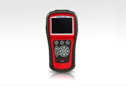 2014 AUTEL MAXI-ELITE MD802 ALL SYSTEM CAR DIAGNOSTIC TOOL CLEAR ABS SRS PRO MOT OBD