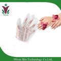Benefícios máscara mão com o seu próprio selo private label máscara mão