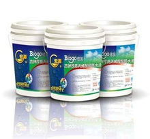 new roofing High elastic thickness acrylic eater waterproofing coating